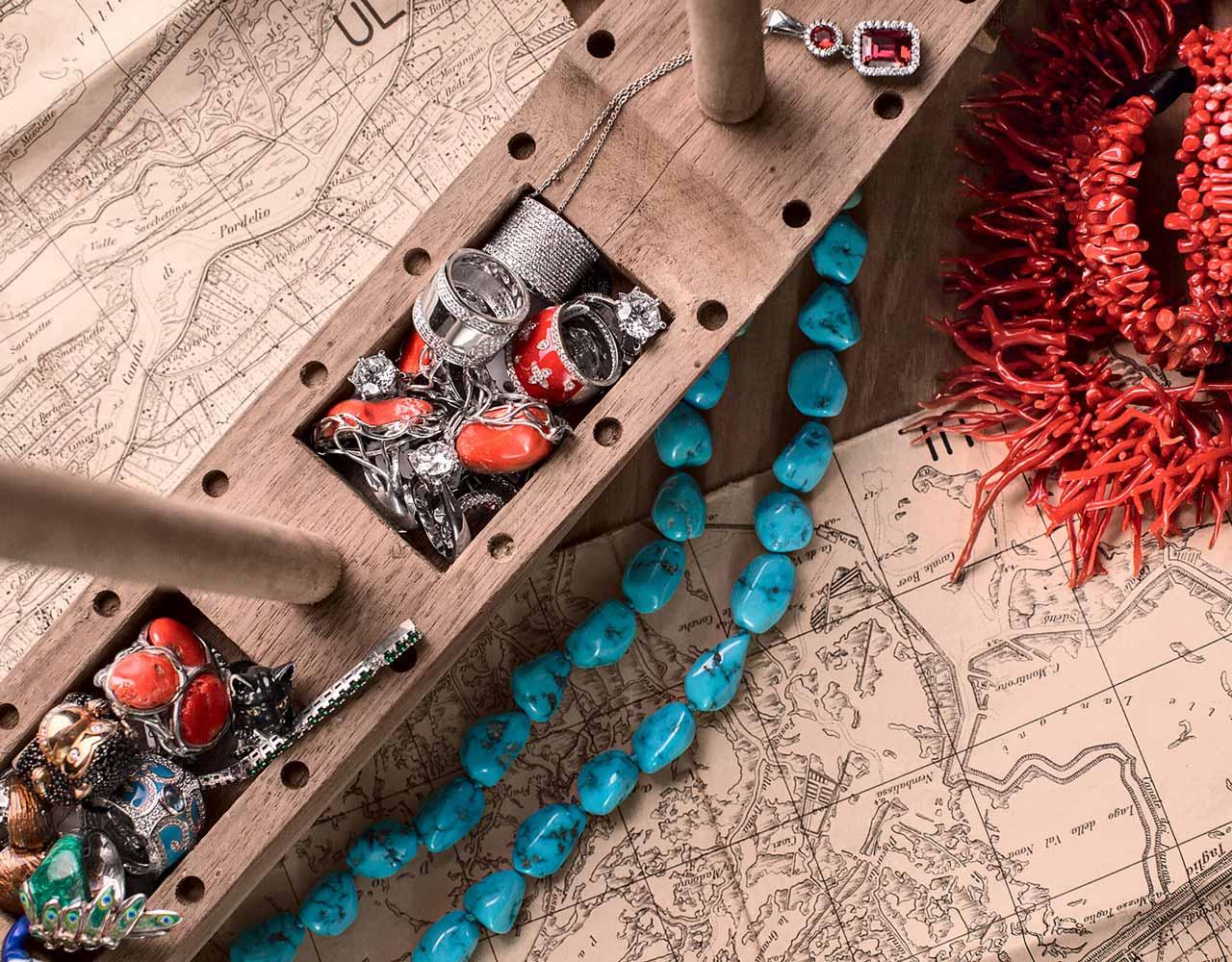Brand identity e shooting Serendipity - Native agenzia comunicazione Treviso