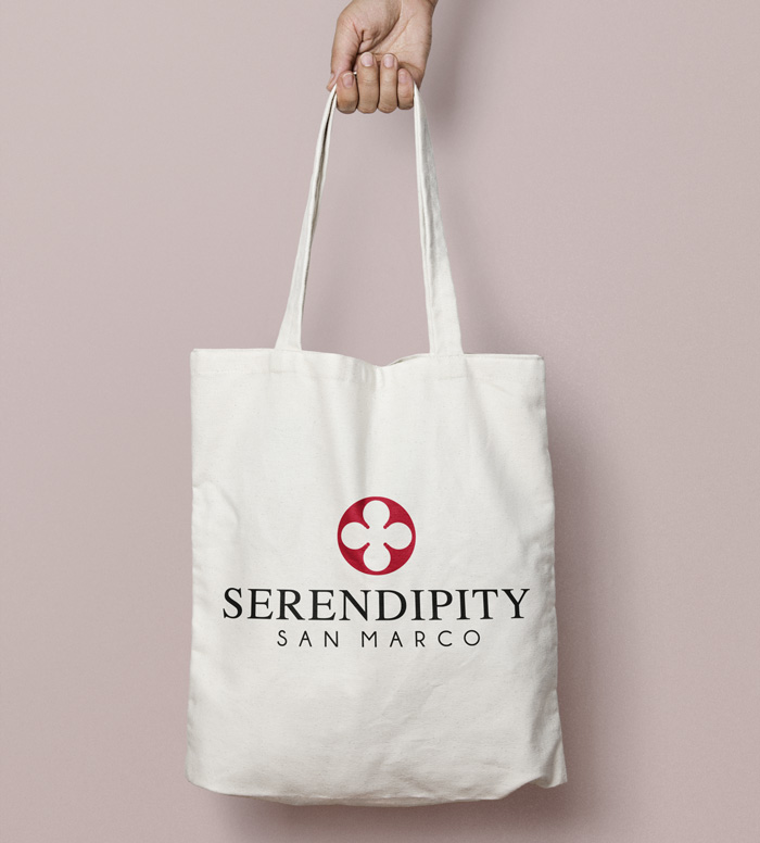 Brand identity e shooting Serendipity - Native