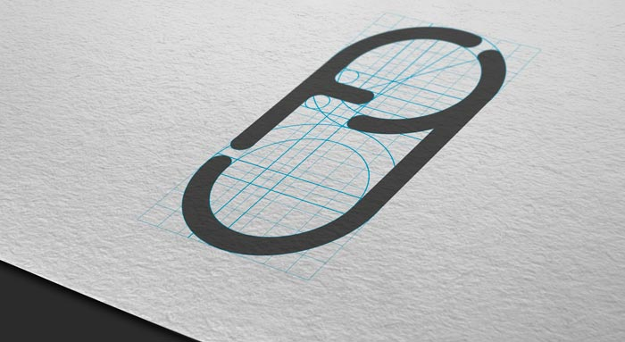 Native logo design Flashgadget